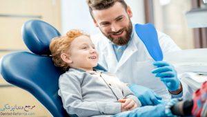 دندانپزشک اطفال در شیراز | آدرس و شماره تماس دندانپزشک متخصص کودکان در شیراز