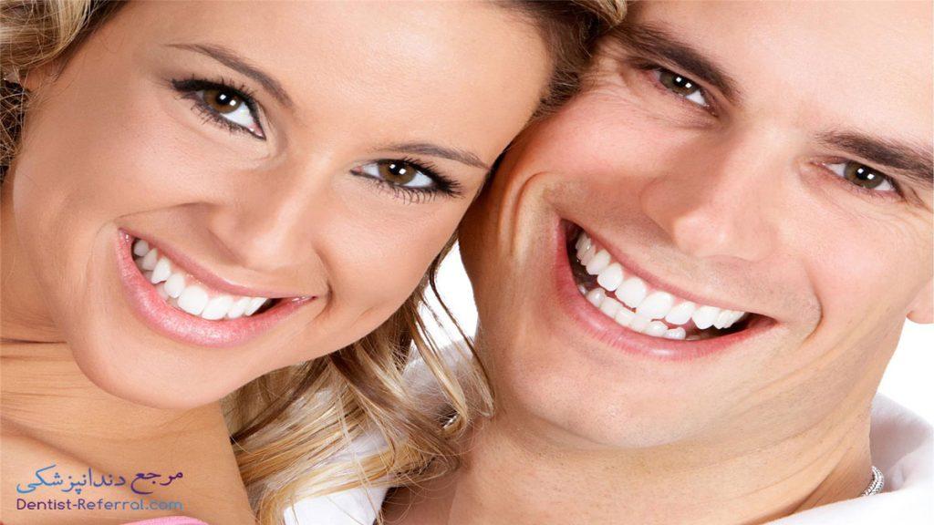 لبخند هالیوودی چیست؟
