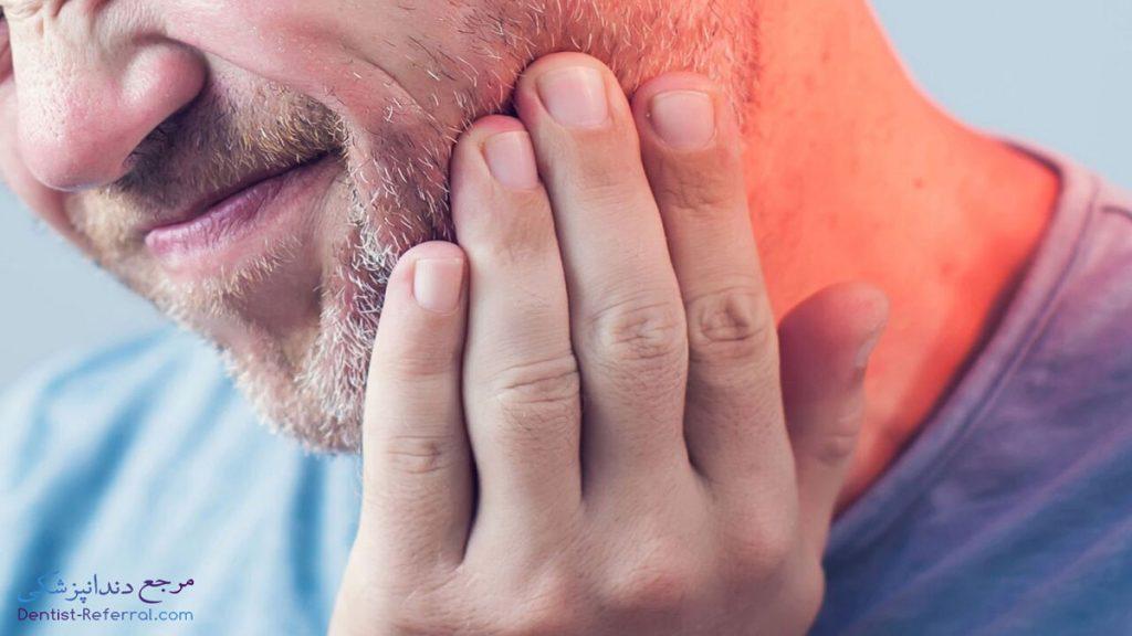 آبسه دندان، علائم، علت و راه های درمان آن چیست؟