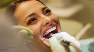 مراقبت های بعد از انجام کامپوزیت دندان